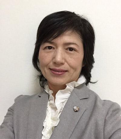 ▲母・高木桂子さん