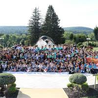 第11回国際ブレインHSPオリンピアード大会、ニューヨークで開催