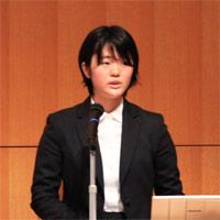 「自分の枠を超えながら頑張っていきたい」 小林奈津希さんの成長ストーリー