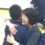 母の日に「親への感謝」ワークショップを開催(名古屋)