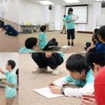 ベンジャミン学生がボランティア活動に参加!