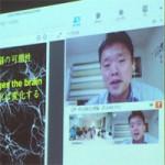 ベンジャミンオンラインメンター講義、「人工知能と自然知能(ヒューマンブレイン)」