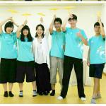 ベンジャミン人間性英才学校日韓共同ワークショップを8月20、21日に開催