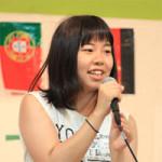 ベンジャミン学校で大きな自信を得ました-小川菜桜さん