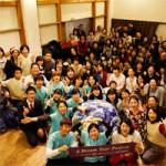 日本ベンジャミン人間性英才学校、関西ベンジャミン人間性英才フェスティバル開催