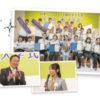 グローバルリーダーを育成するベンジャミン学校  3期生卒業式と4期生入学式を開催