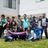 日本ベンジャミン人間性英才学校 第1回中央ワークショップを開催