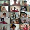 日韓ベンジャミン人間性英才オンラインワークショップ開催